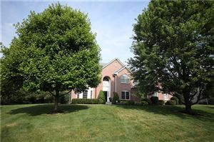 Photo of 5780 Killdeer Place, Carmel, IN 46033 (MLS # 21653673)