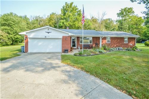 Photo of 9126 East Raymond Street, Indianapolis, IN 46239 (MLS # 21739673)