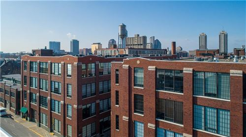 Photo of 630 N College Avenue #301, Indianapolis, IN 46204 (MLS # 21799673)