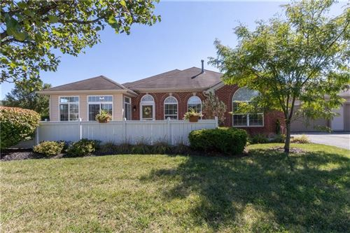 Photo of 10317 River Park Way #6, Indianapolis, IN 46234 (MLS # 21815673)