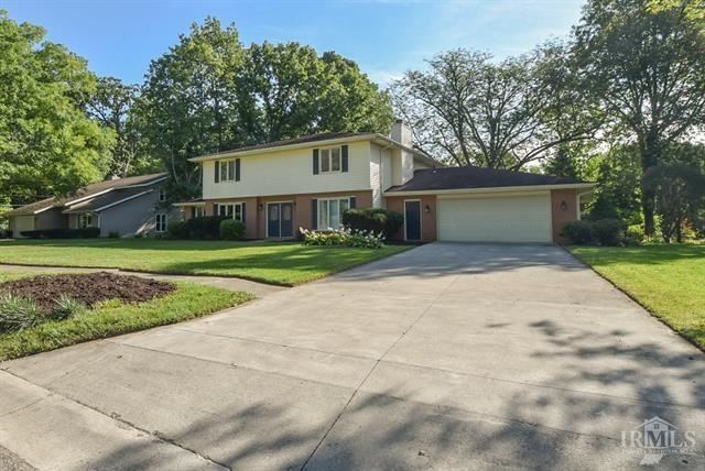 2004 North Forest Avenue, Muncie, IN 47304 - #: 21737673