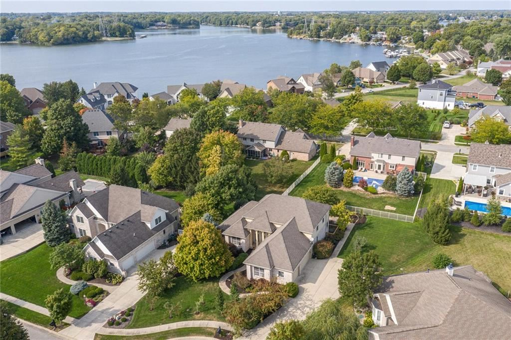 21568 Anchor Bay Drive, Noblesville, IN 46062 - #: 21740673