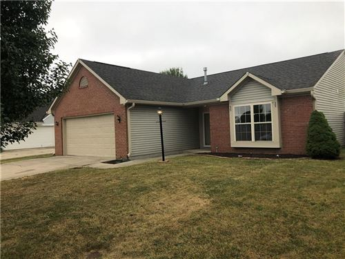 Photo of 5120 Thompson Park Boulevard, Indianapolis, IN 46237 (MLS # 21742674)