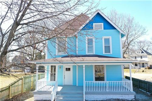 Photo of 2756 Guilford Avenue, Indianapolis, IN 46205 (MLS # 21769674)