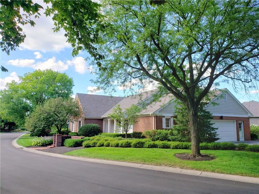 7915 Beaumont Green Place, Indianapolis, IN 46250 - #: 21667674