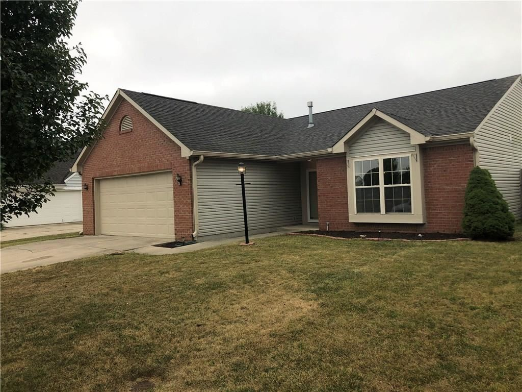 5120 Thompson Park Boulevard, Indianapolis, IN 46237 - #: 21742674