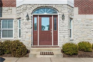 Photo of 963 Brownstone, Carmel, IN 46032 (MLS # 21668675)