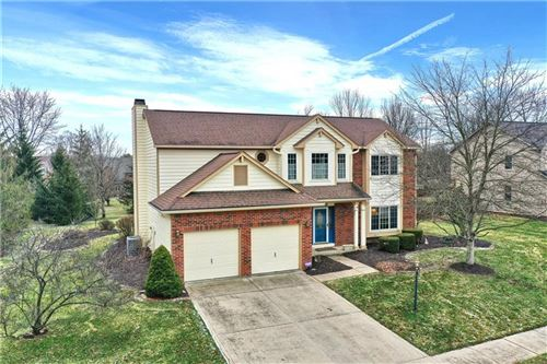Photo of 10957 Echo Spring Circle, Indianapolis, IN 46236 (MLS # 21689675)