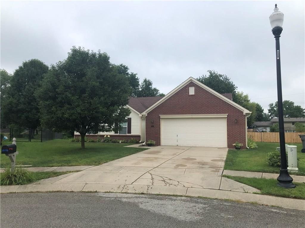 2648 Foxbriar Place, Indianapolis, IN 46203 - #: 21729675
