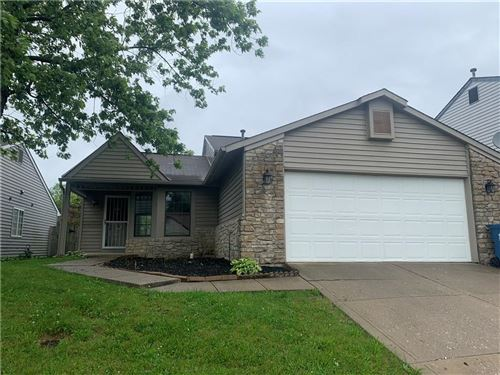 Photo of 11024 Wismar Drive, Indianapolis, IN 46235 (MLS # 21714676)