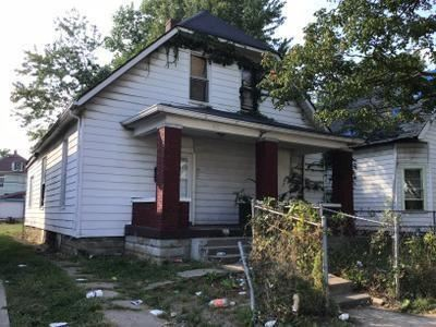 40 North Linwood Avenue, Indianapolis, IN 46201 - #: 21656676