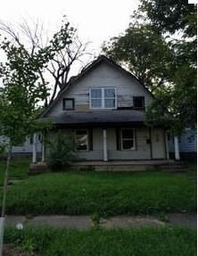 723 North Gladstone Avenue, Indianapolis, IN 46201 - #: 21678676