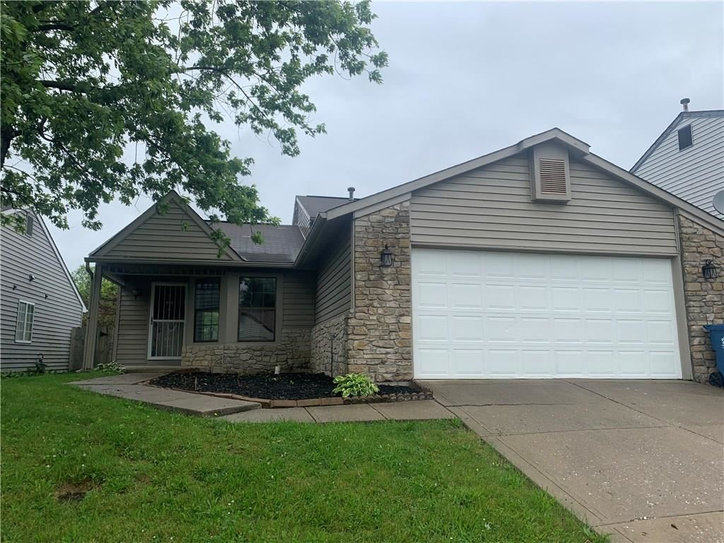 11024 Wismar Drive, Indianapolis, IN 46235 - #: 21714676