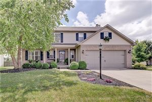 Photo of 5741 Turnbull, Carmel, IN 46033 (MLS # 21653677)
