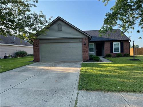 Photo of 1762 Cold Spring Drive, Brownsburg, IN 46112 (MLS # 21802677)