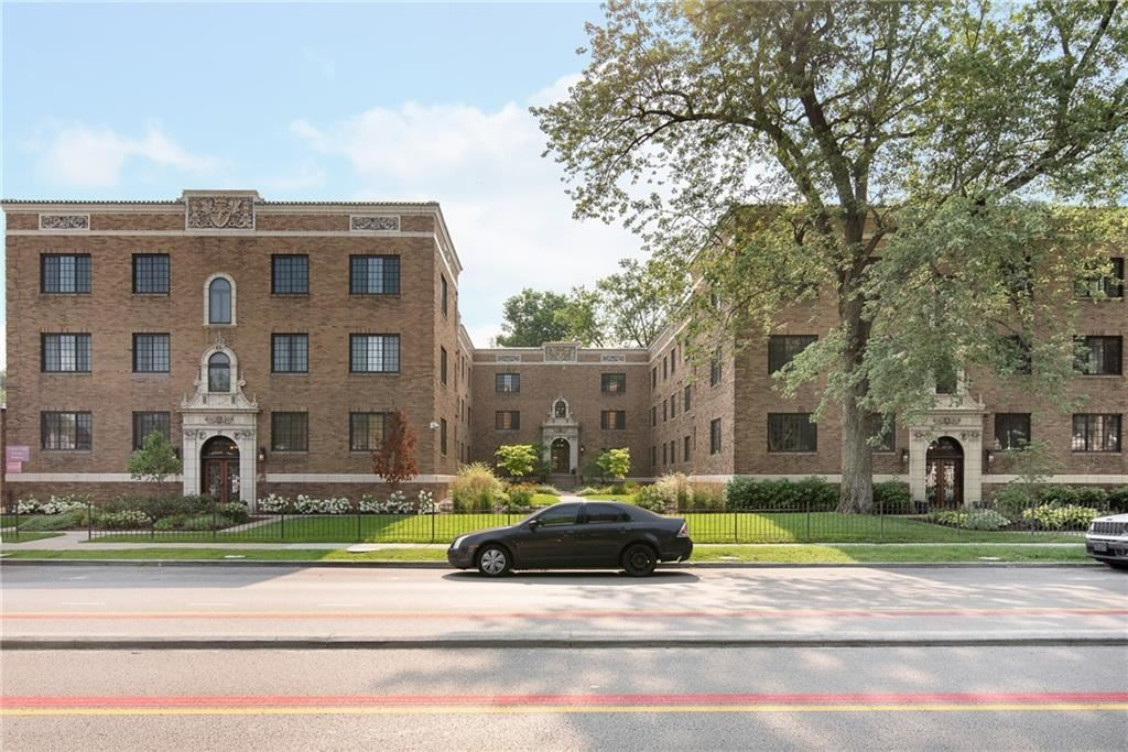 5347 N College Avenue #209, Indianapolis, IN 46220 - MLS#: 21798677