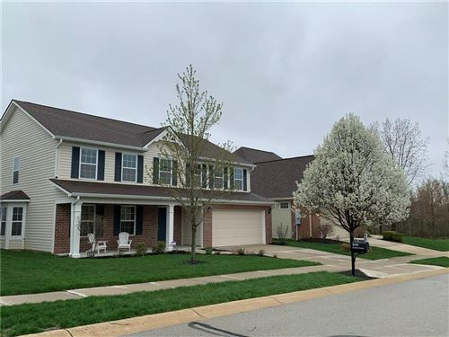 Photo of 16250 Corby Court, Westfield, IN 46074 (MLS # 21679678)