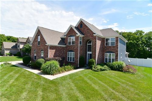 Photo of 4833 Cedar Branch Court, Indianapolis, IN 46234 (MLS # 21729678)