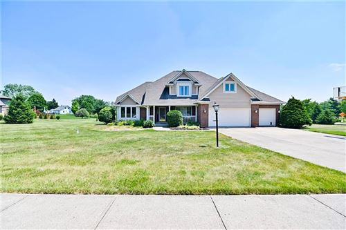 Photo of 9343 Whispering Trace, Brownsburg, IN 46112 (MLS # 21793678)