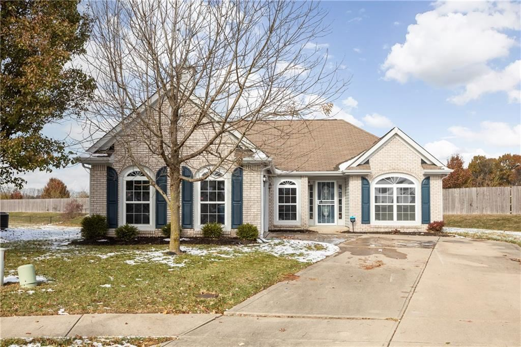 2360 Peter Court, Indianapolis, IN 46229 - #: 21681678