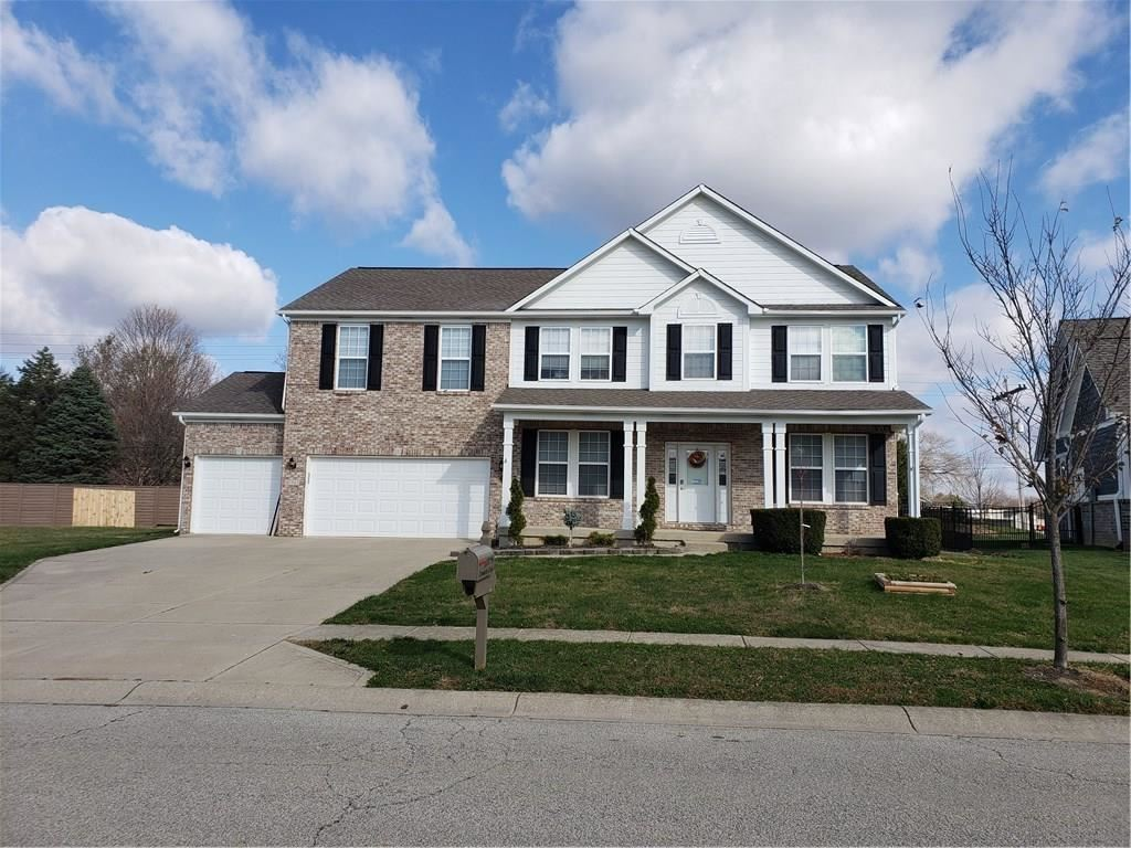 18796 Cromarty Circle, Noblesville, IN 46062 - #: 21752678