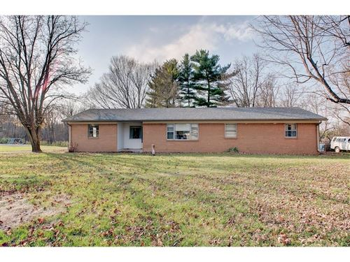 Photo of 6028 South Meridian Street, Indianapolis, IN 46217 (MLS # 21754679)