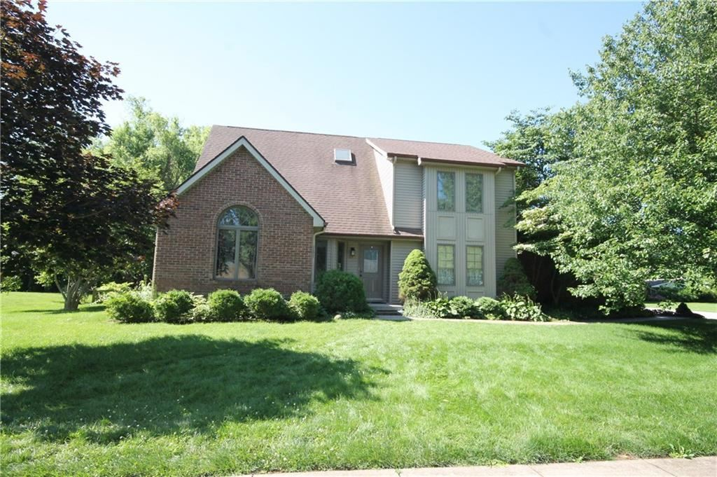 877 Junco Drive, Columbus, IN 47203 - #: 21650679