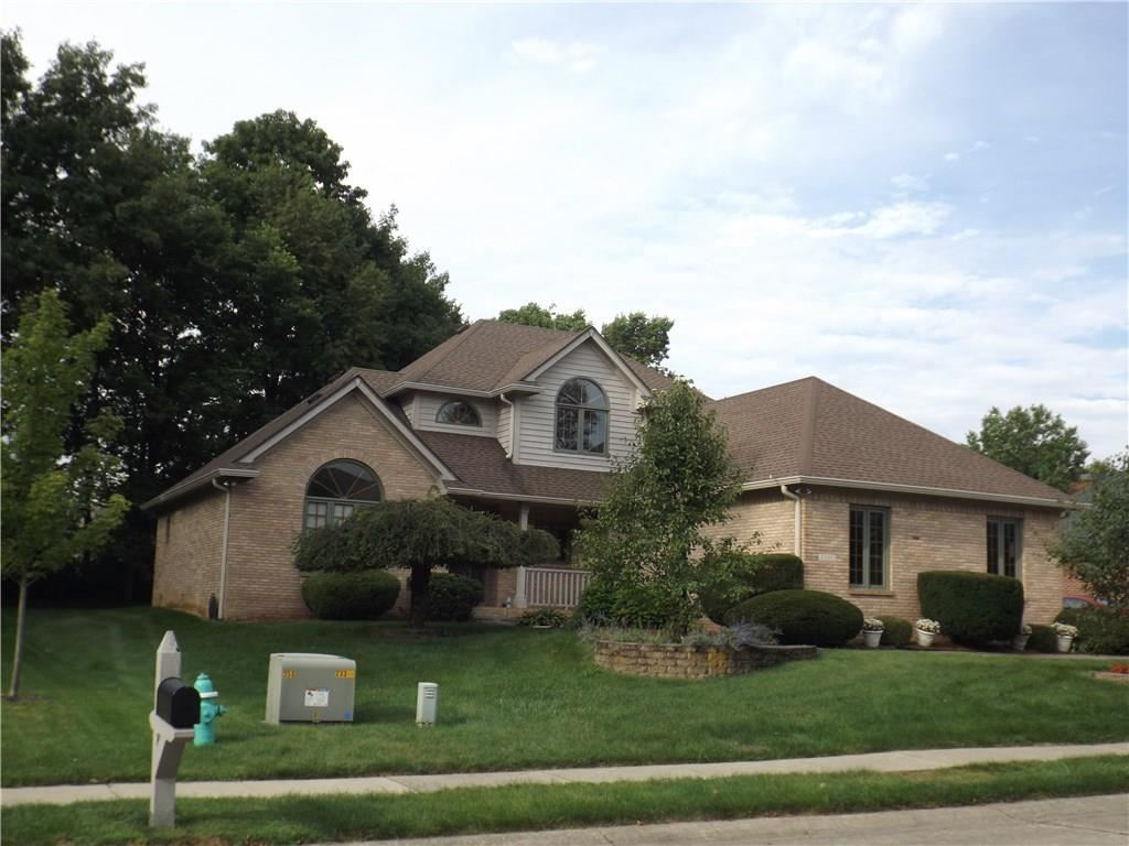 6452 Pheasant Drive, Indianapolis, IN 46237 - #: 21719679