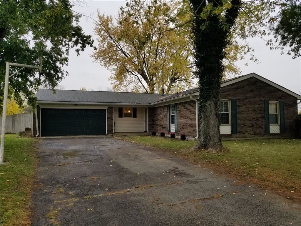 30 COVENTRY Court, Greenfield, IN 46140 - #: 21746679