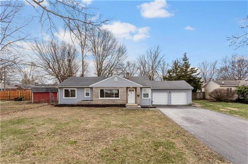 Photo of 7979 East ST JOSEPH Street, Indianapolis, IN 46219 (MLS # 21663680)
