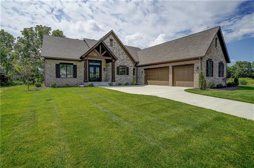 Photo of 2751 Silver Oaks Drive, Carmel, IN 46032 (MLS # 21693680)