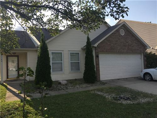 Photo of 5142 Whisenand Drive, Indianapolis, IN 46254 (MLS # 21819680)