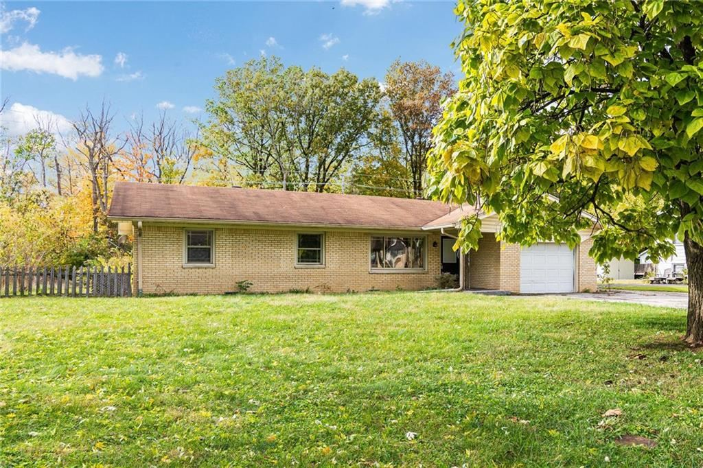 5120 South Bancroft Street, Indianapolis, IN 46237 - #: 21676680