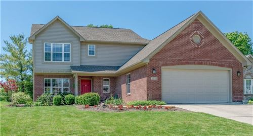 Photo of 10849 Bentwater Lane, Fishers, IN 46037 (MLS # 21711681)