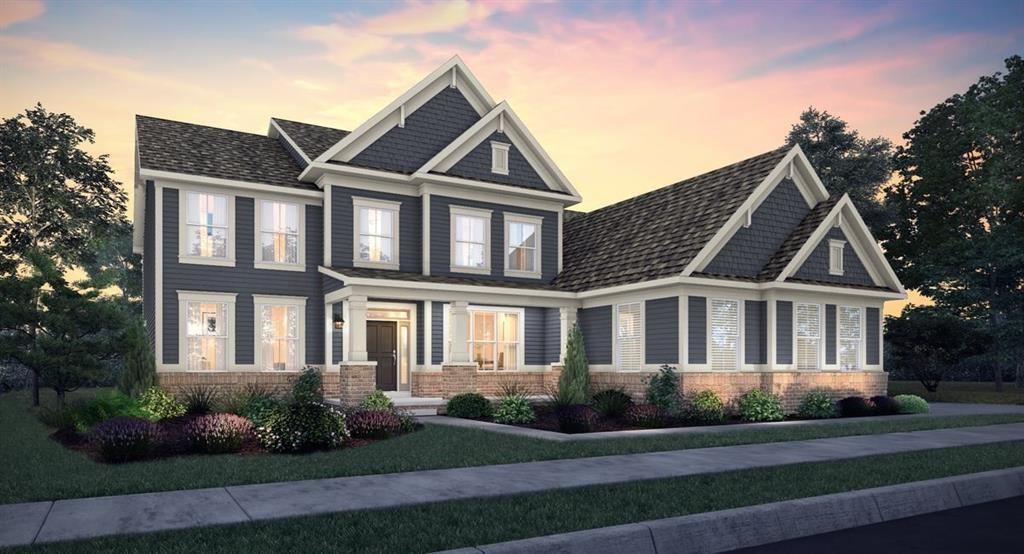 16379 Province Court, Fishers, IN 46040 - #: 21675681