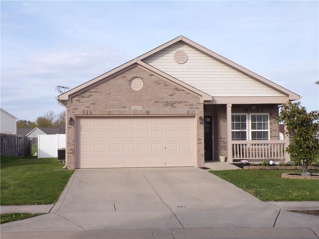 5613 SWEET RIVER Drive, Indianapolis, IN 46221 - #: 21714681