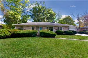 Photo of 8343 North College, Indianapolis, IN 46240 (MLS # 21675682)