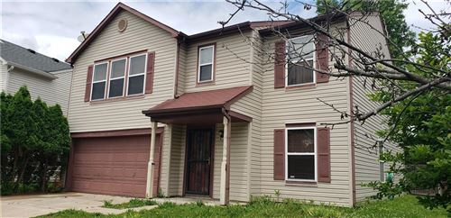 Photo of 5606 Garamy Drive, Indianapolis, IN 46254 (MLS # 21790682)