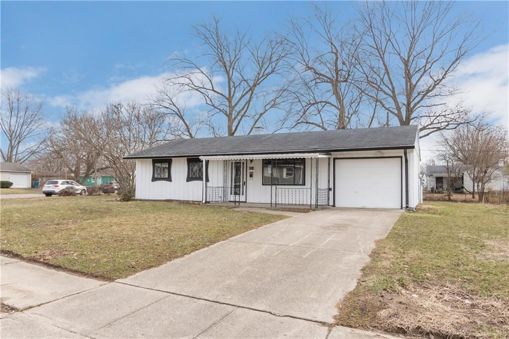 9619 East 39th Place, Indianapolis, IN 46235 - #: 21686682