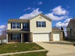 Photo of 1362 Blue Ridge, Brownsburg, IN 46112 (MLS # 21605683)