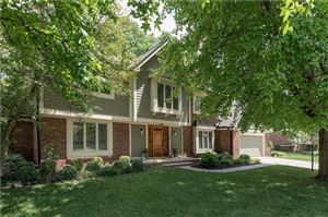 Photo of 12935 Limberlost, Carmel, IN 46033 (MLS # 21653683)