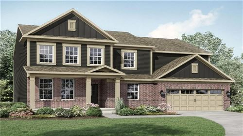 Photo of 9995 Trafford Court, McCordsville, IN 46055 (MLS # 21672683)