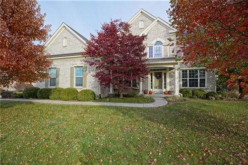 Photo of 13323 Beckwith, Carmel, IN 46074 (MLS # 21680683)