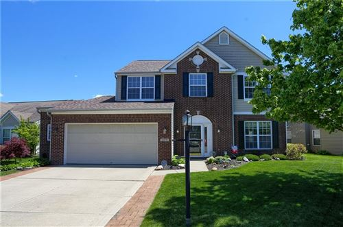 Photo of 12271 Slate Dr, Fishers, IN 46037 (MLS # 21784683)