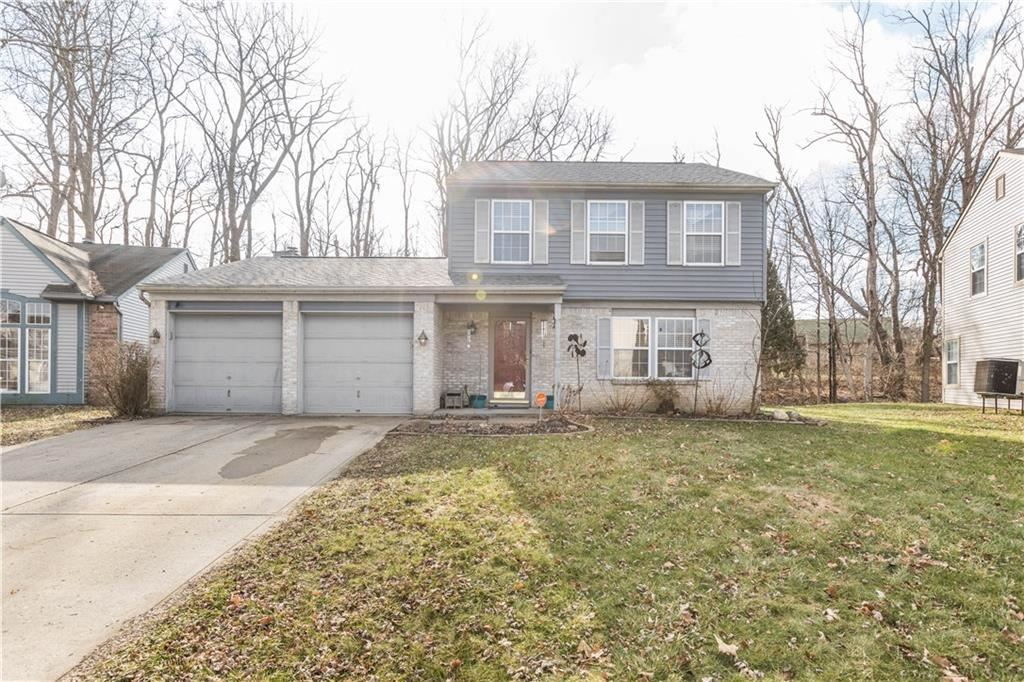 6036 Polonius Court, Indianapolis, IN 46254 - #: 21690683