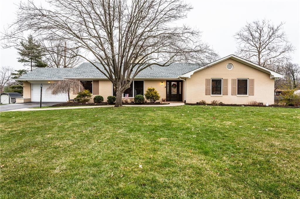6265 Breamore Road, Indianapolis, IN 46220 - #: 21758683