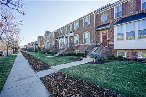 Photo of 13575 East 131st Street, Fishers, IN 46037 (MLS # 21688684)