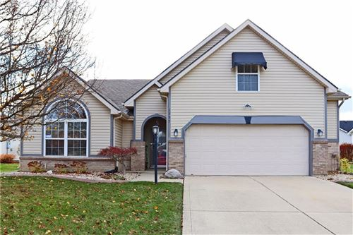 Photo of 1335 Mineral Lake Court, Brownsburg, IN 46112 (MLS # 21755684)