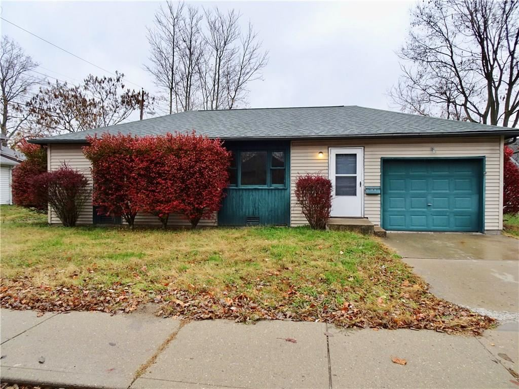 59 South Grant Street, Martinsville, IN 46151 - #: 21680684