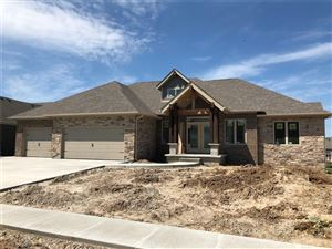 Photo of 5553 Harness, Greenwood, IN 46143 (MLS # 21619685)